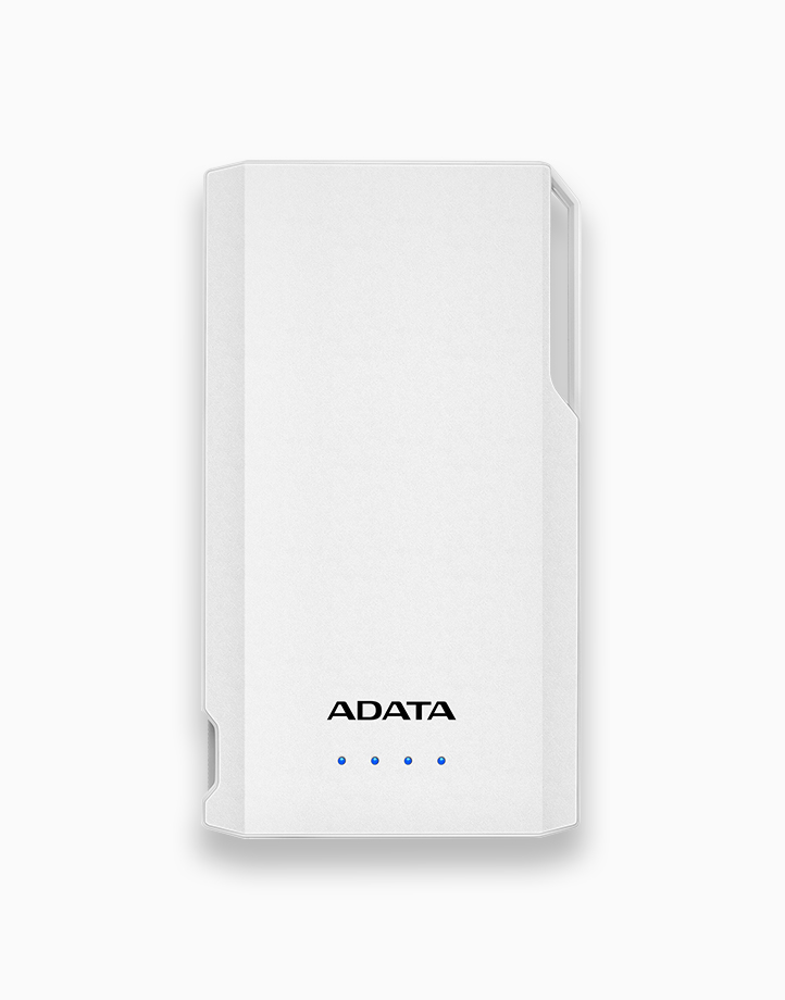 S10000 Power Bank by Adata   White