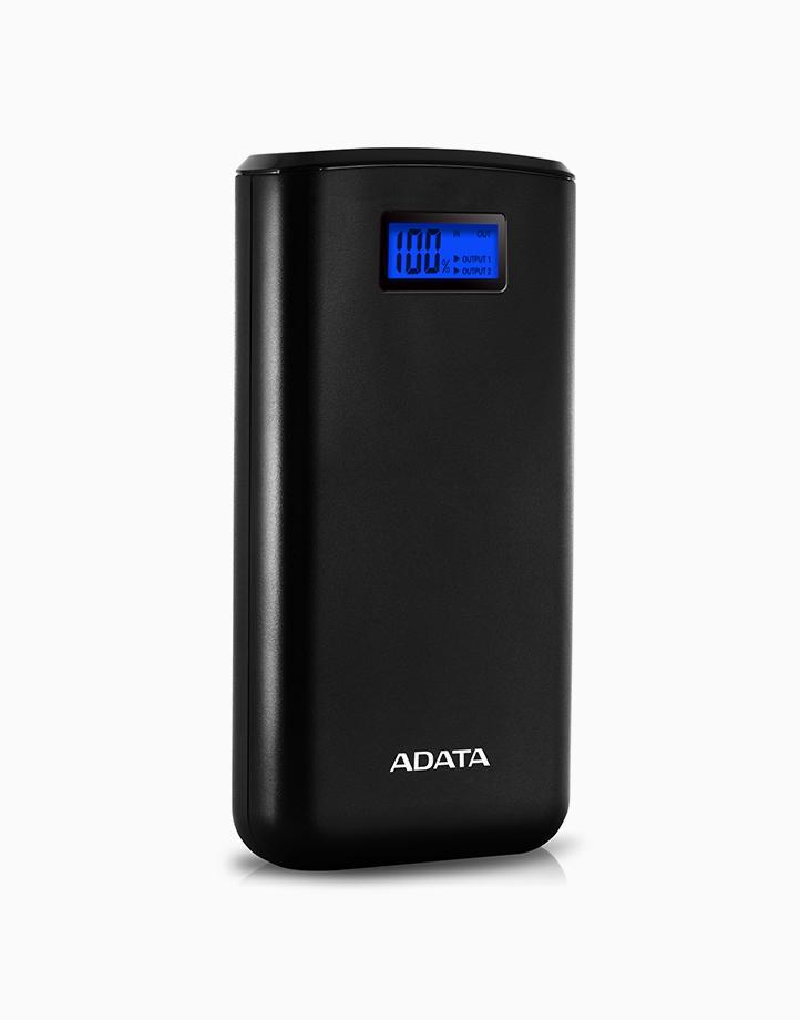S20000D Power Bank by Adata   Black
