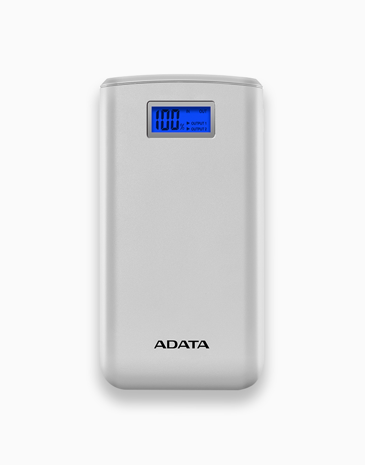 S20000D Power Bank by Adata   White