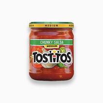 Nf tos chunky salsa 15oz