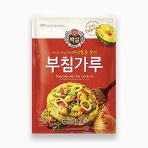 Nf cj korean pancake mix 500