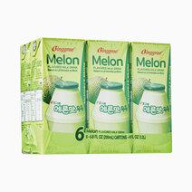 Nf binggrae melon milk