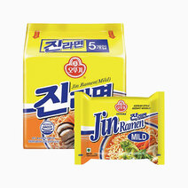 Jin ramen mild %28pack of 5%29