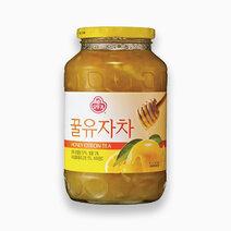 Honey Citron Tea 1kg by Ottogi
