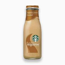 Caramel frappucino drink 281ml