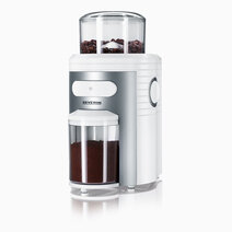 Severin coffee grinder for filter   espresso coffee