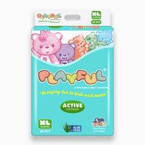 Playful active clothlike xl 30s