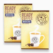 Cbtl ready coffee mocha
