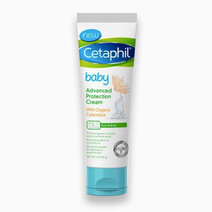 Advanced Protection Cream (85g) by Cetaphil Baby
