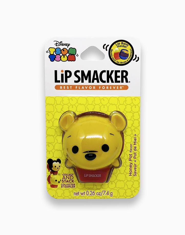 Disney Tsum Tsum - Winnie The Pooh - Honey Pot Flavor by Lip Smacker