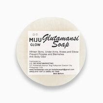 40055 glutamansi soap