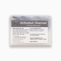 52124 charcoal soap