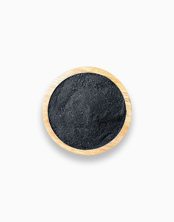Activated Charcoal Powder (250g) by Philippine Pure