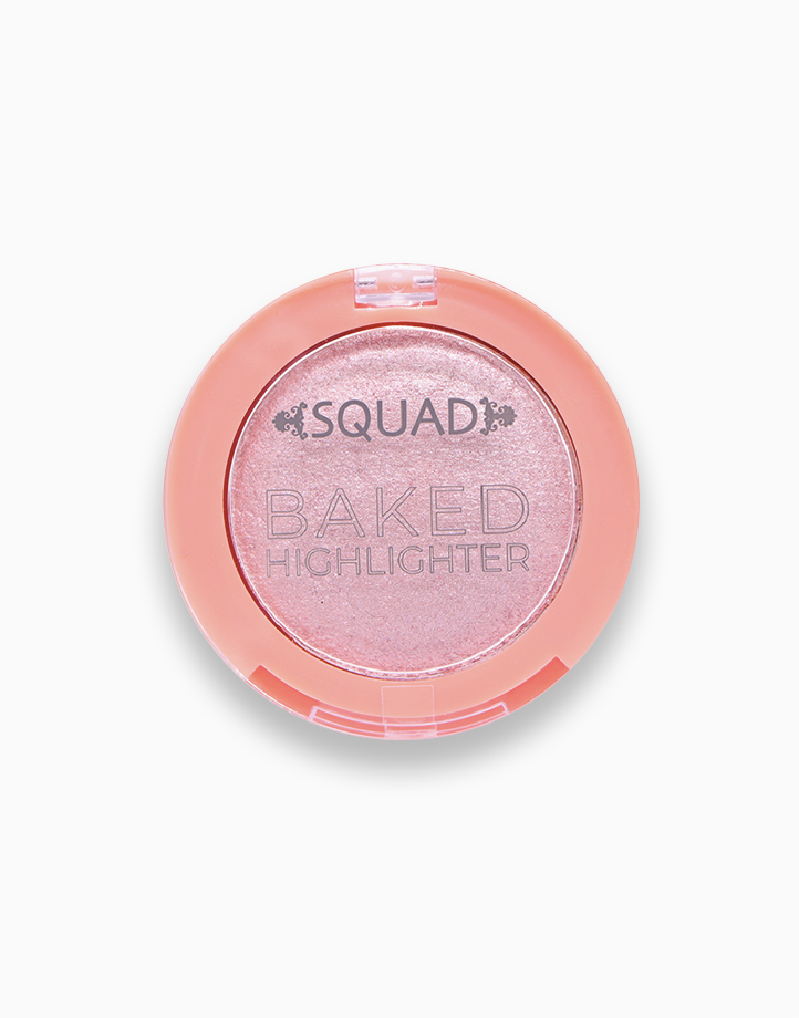 SQUAD Baked Highlighter by SQUAD | Moonlight