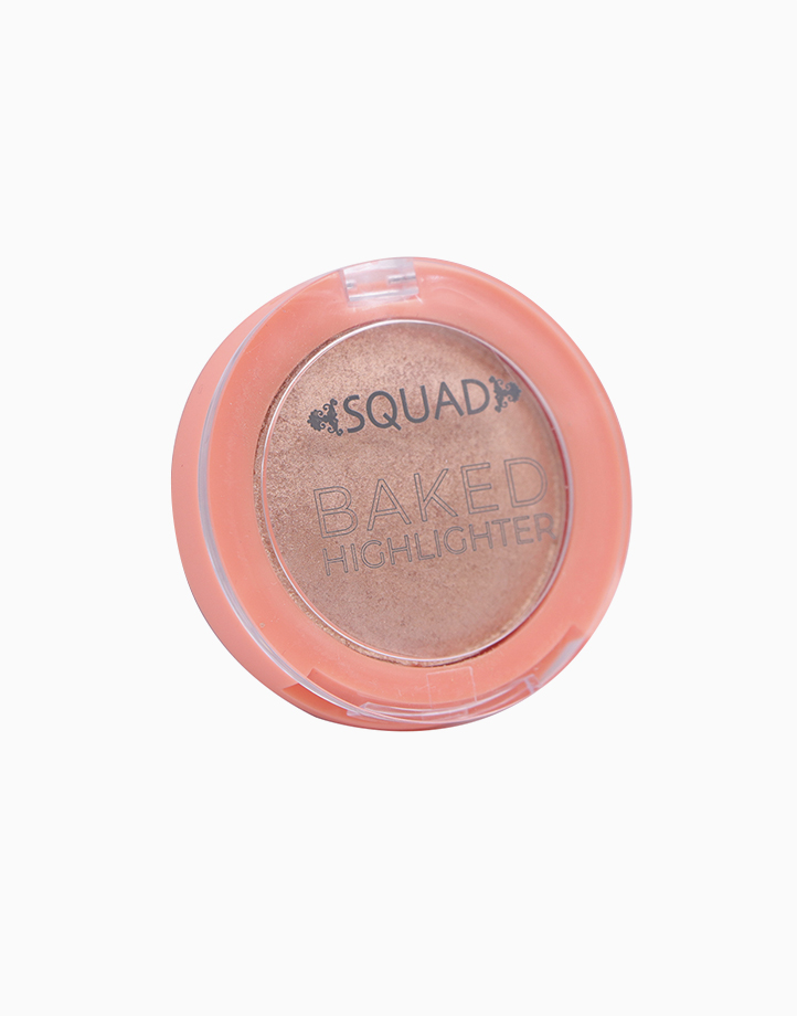 SQUAD Baked Highlighter by SQUAD | Starlight