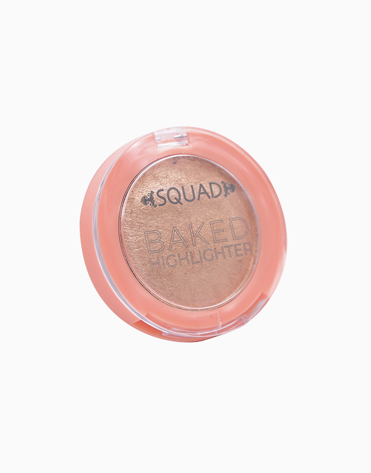 SQUAD Baked Highlighter by SQUAD | Sunlight