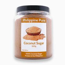 Coconut Sugar (500g Jar) by Philippine Pure