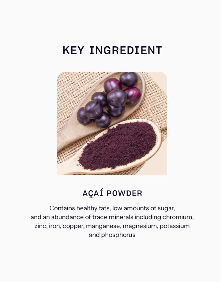 Organic acai berry powder %28200g%29 3