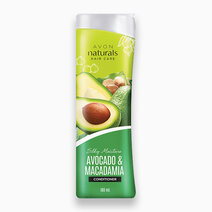 Re naturals avocado macadamia conditioner 180ml   restage 2020