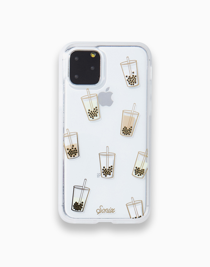 Clear Coat Case for iPhone 11 by SONIX   Boba