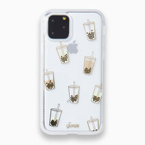 Re sonix clear coat case for iphone 11 pro max boba