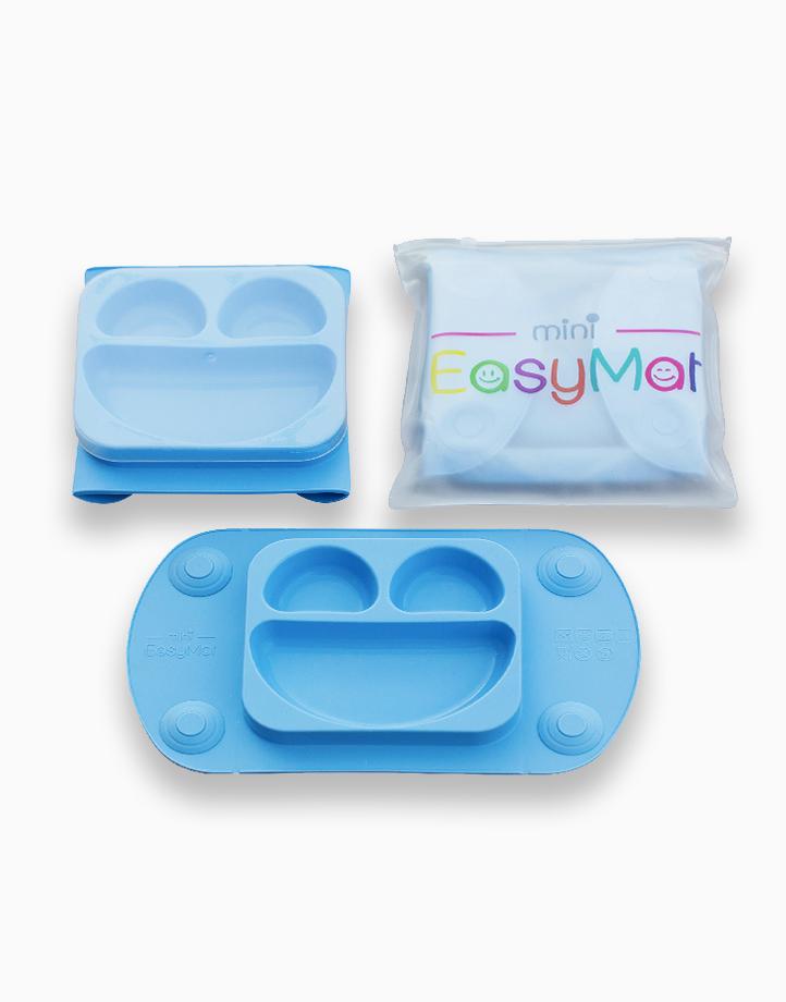 EasyMat Mini by EasyTots | Blue