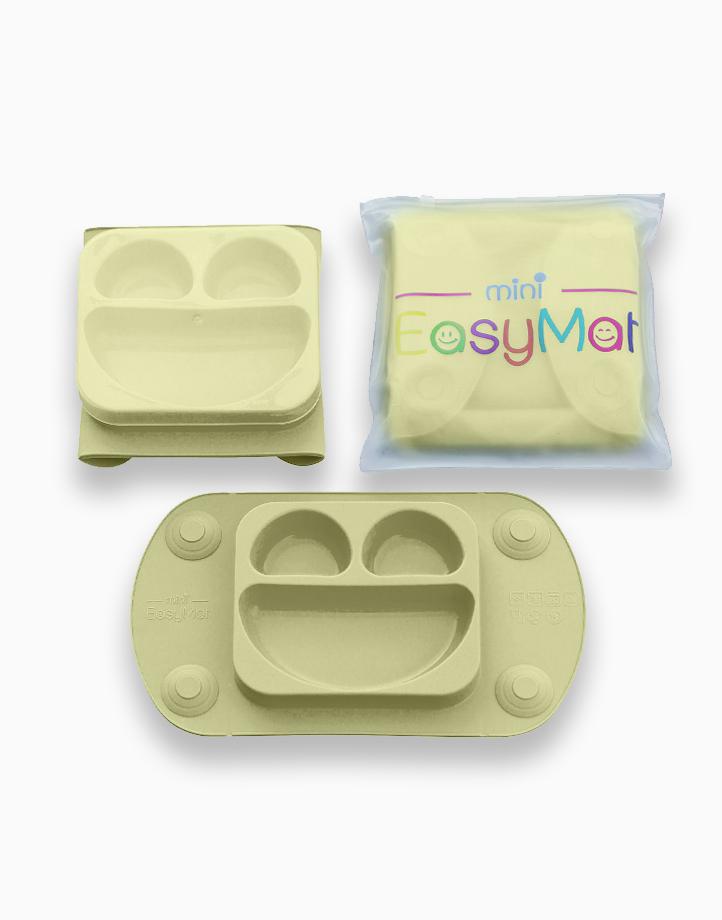 EasyMat Mini by EasyTots | Olive