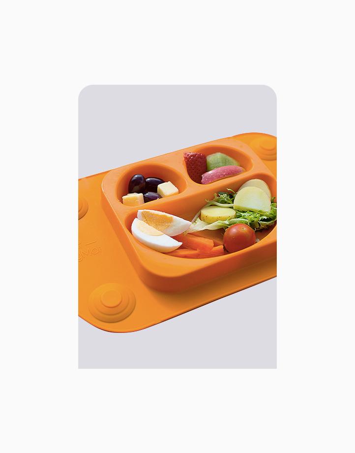 EasyMat Mini by EasyTots | Orange