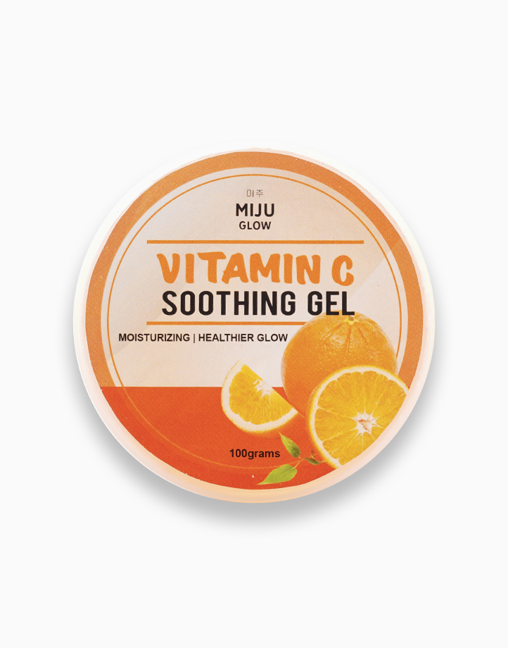 Vitamin C Soothing Gel by Miju Glow