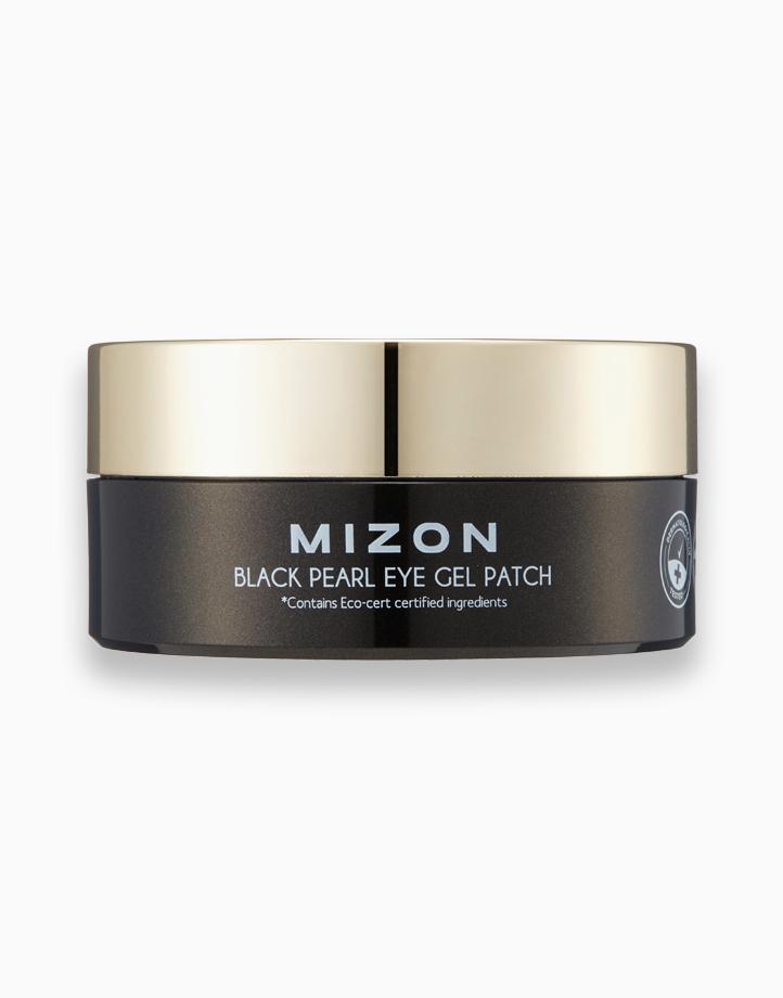 Black Pearl Eye Gel Patch (60 sheets) by Mizon