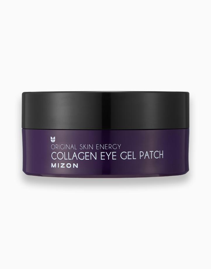 Collagen Eye Gel Patch (60 sheets) by Mizon