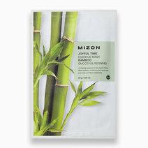 Re mizon joyful time essence mask bamboo