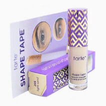 Re tarte shape tape contour concealer travel size 1 ml