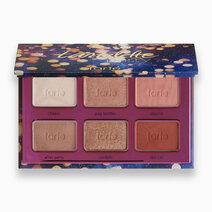 Re tarte tartelette party amazonian clay eyeshadow palette