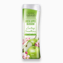 Re naturals green apple blossom hand and body lotion 200ml