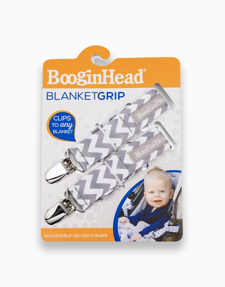 BlanketGrip - Chevron by BooginHead