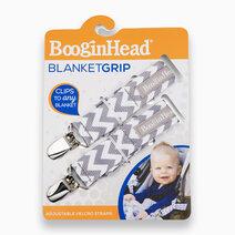 Re blanketgrip chevron blanket clip for strollers 2