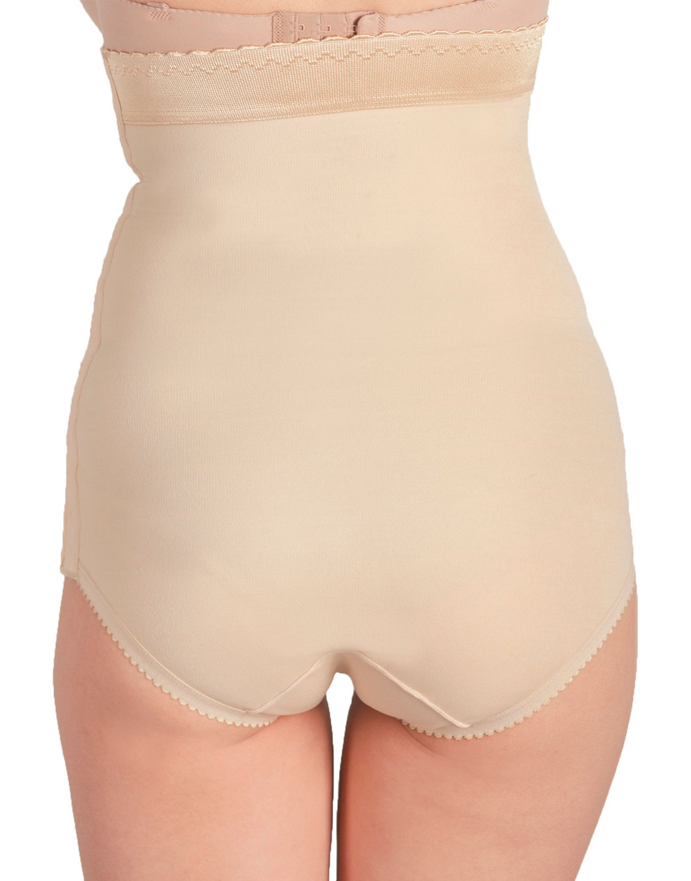 Postpartum Ultra Bikini in Nude by Wink Shapewear | 2XL