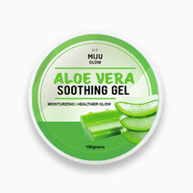 Aloe vera soothing gel 2