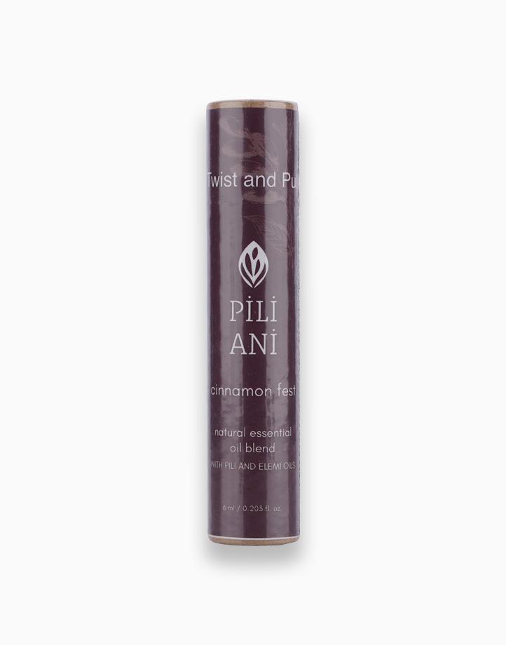 Essential Oil Blend (6ml) (Cinnamon Fest) by Pili Ani