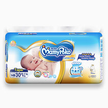 Mamypoko extra dry tape newborn 30s