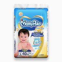 Mamypoko extra dry tape large 40s