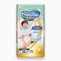 Mamypoko extra dry pants unisex large 26s