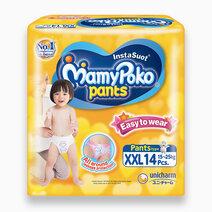 Mamypoko easy to wear pants xxl 14s