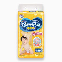 Mamypoko easy to wear pants medium 36s