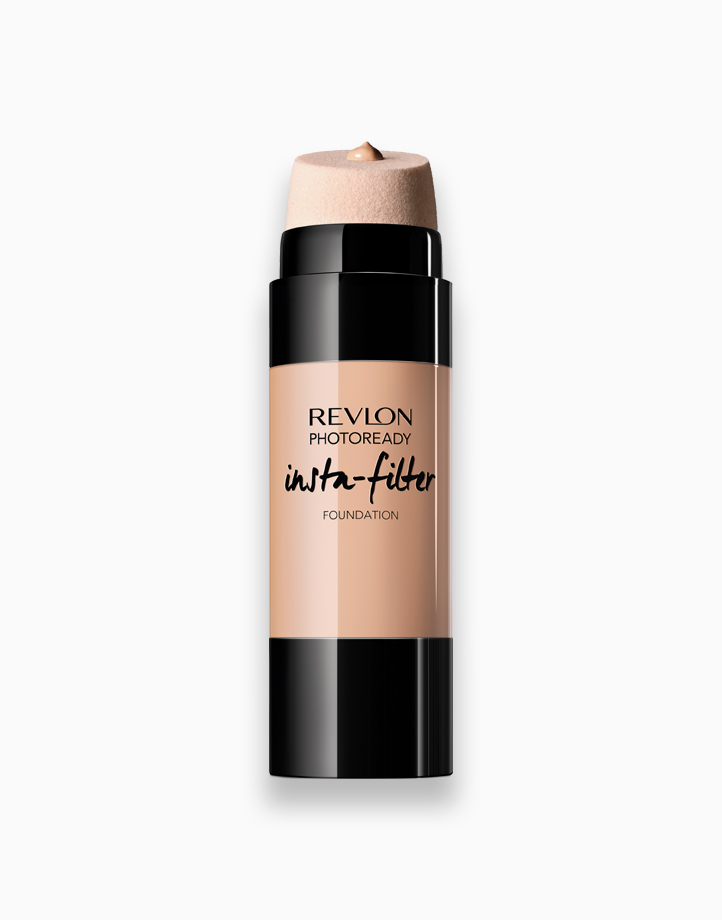 PhotoReady Insta-Filter™Foundation by Revlon | Natural Beige