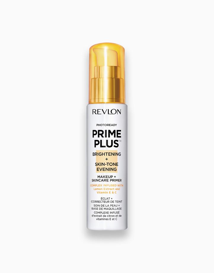PhotoReady Prime Plus™ Makeup and Skincare Primers Brightening + Skintone-Evening by Revlon