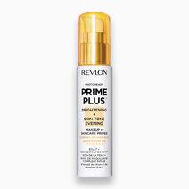 Re revlon photoready prime plus makeup and skincare primers brightening skintone evening 1
