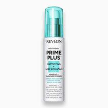 Re revlon photoready prime plus makeup and skincare primers mattifying pore reducing 1