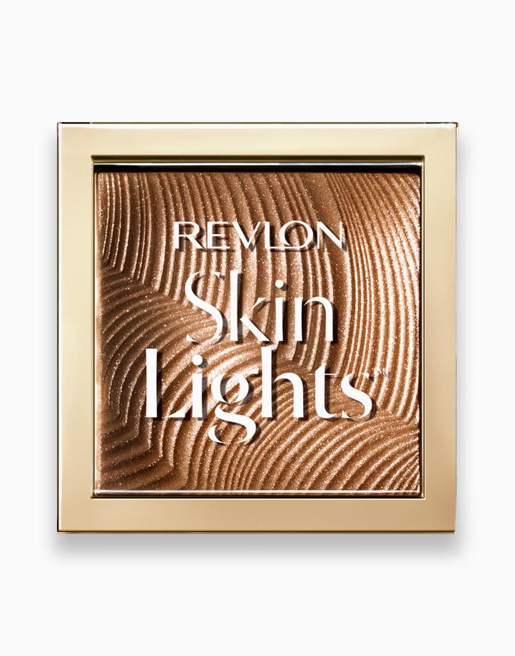Skinlights™ Prismatic Bronzer by Revlon | Gilded Glimmer